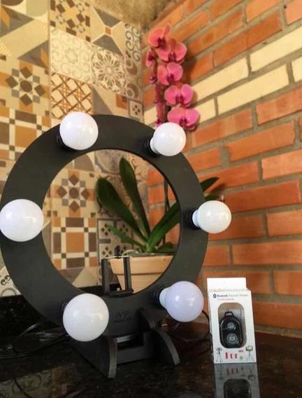 Ring Light -promoção