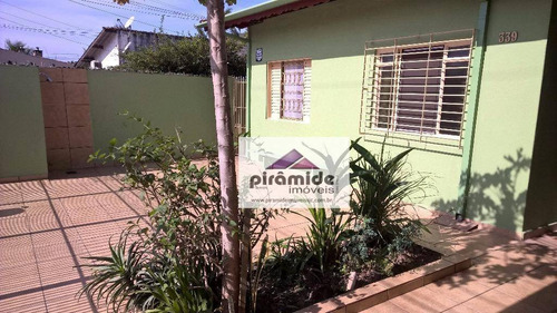 Casa Com 2 Dormitórios À Venda, 120 M² Por R$ 320.000,00 - Enseada - São Sebastião/sp - Ca2845