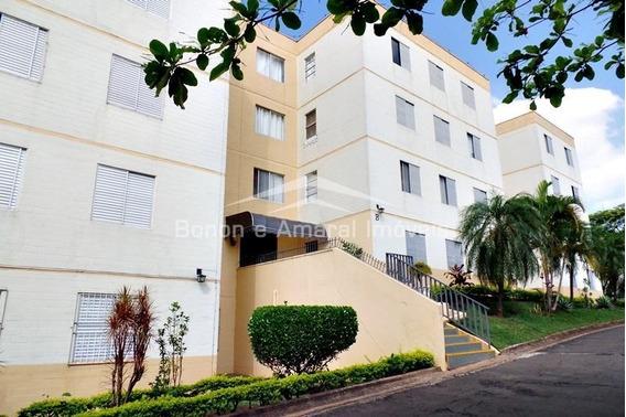 Apartamento À Venda Em Jardim Pacaembu - Ap006055