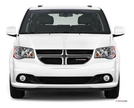 2020 Dodge Grand Caravan V6 Pentastar Sxt+2dvd Piel Elec Arh