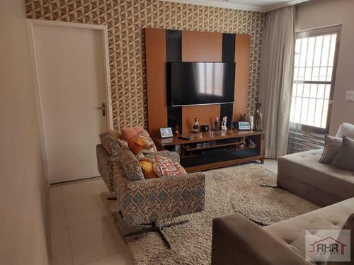 Casa Térrea Para Venda Em Suzano, Cidade Miguel Badra, 2 Dormitórios, 2 Banheiros, 2 Vagas - 954_1-1852768