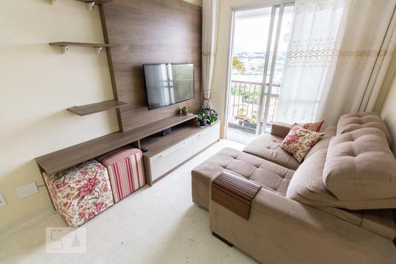 Apartamento Para Aluguel - Vila Leopoldina, 2 Quartos, 48 - 893020254