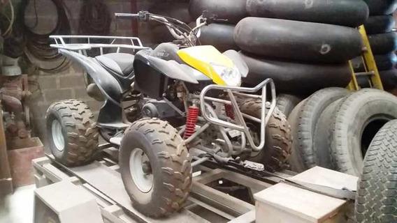 Cuatri Moto Viper Modelo Qwatv 08e-150c