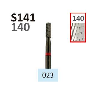 Freson Negro S141 140 023 Horico Mecanica Dental