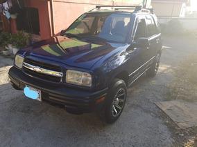 Chevrolet Tracker Tracker 2001