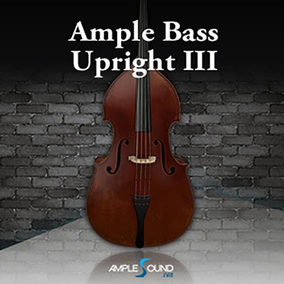 Ample Sound Abu 3 - Envio Imediato