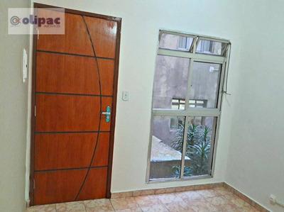 Apartamento Residencial Para Venda E Locação, Parque Renato Maia, Guarulhos. - Ap0340