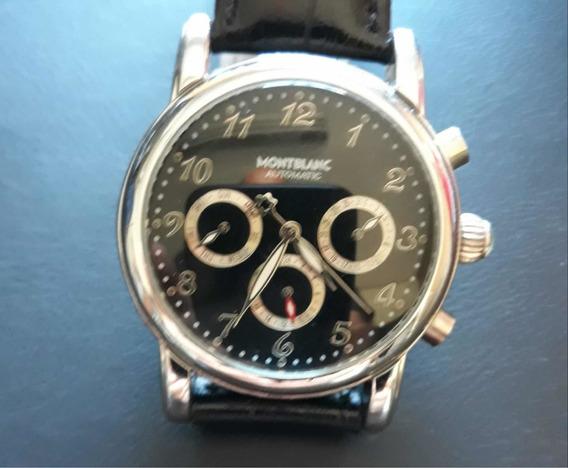 Relógio Montblanc Meisterstuck Automatic