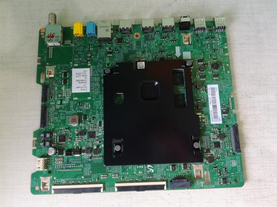 Placa Principal Samsung Un49ku6400g Bn94-10775c Original
