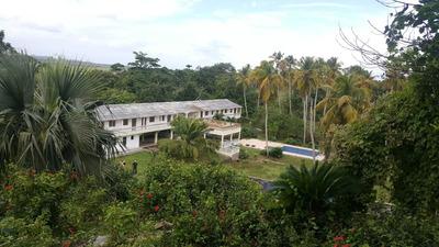 Hotel En Las Lomas De Miches