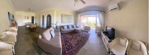 Apartamento Com 3 Dorms, Enseada, Guarujá - R$ 650 Mil, Cod: 3582 - V3582