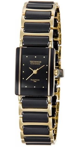 Relógio Technos Feminino Mini 5y30mypai/4p Original Barato