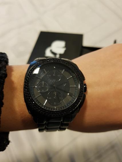 Relógio Karl Lagerfeld