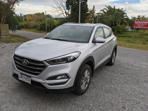 Hyundai Tucson 2.0 4wd 2016 Dta Iva
