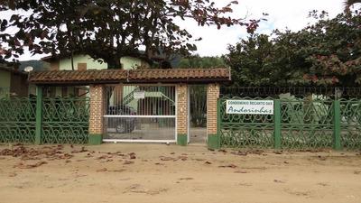 Excelente Casa Em Condominio Fechado Em Ubatuba / Maranduba