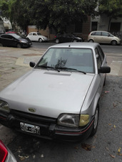 Ford Escort 1.6 Ghia Sx 1994