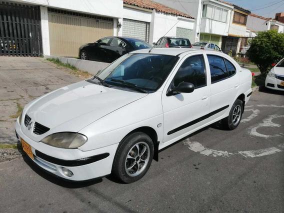 Renault Megane 1 Megane