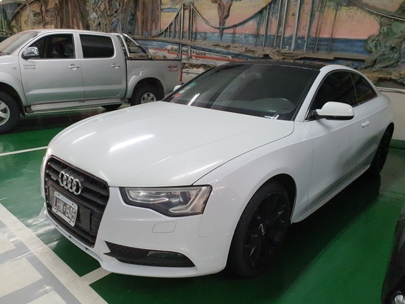 Audi A5 2.0 Coupe Tfsi 211cv Stronic Quattro 2012