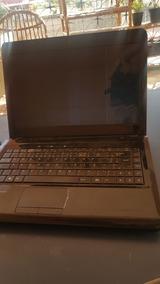 Notebook I7 2ger - Sim+ - Com Defeito