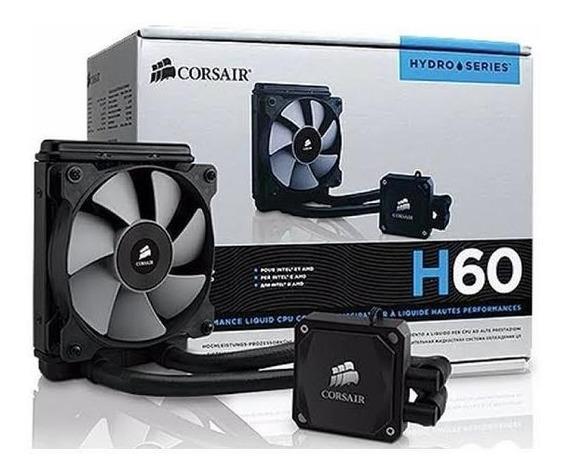 Water Cooler Corsair H60
