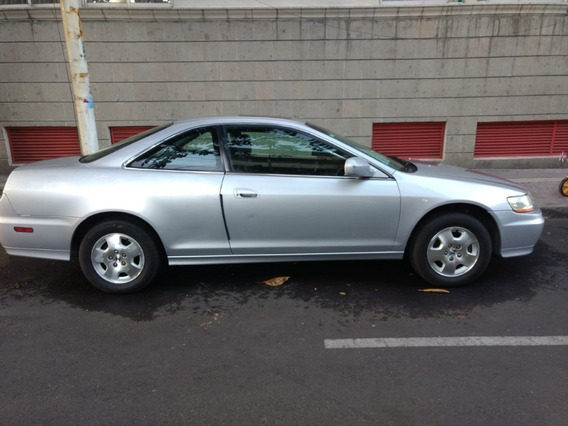 Accord Ex-r Coupe