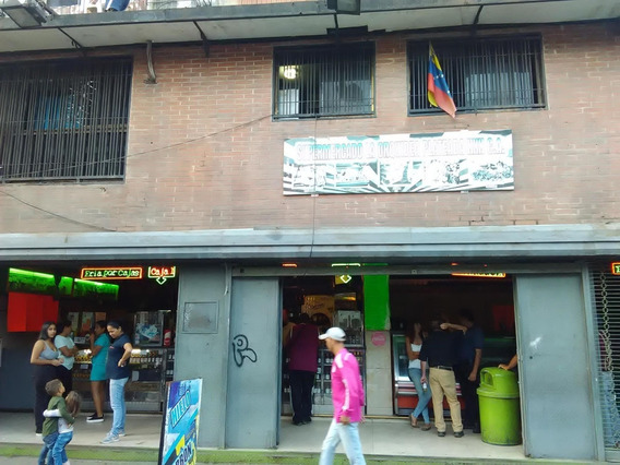 Supermercado Y Licorería En San Agustin Del Norte 19-18528