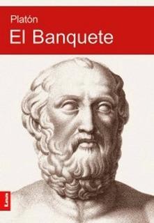El Banquete - Platon - Libro Nuevo - Envio En El Dia