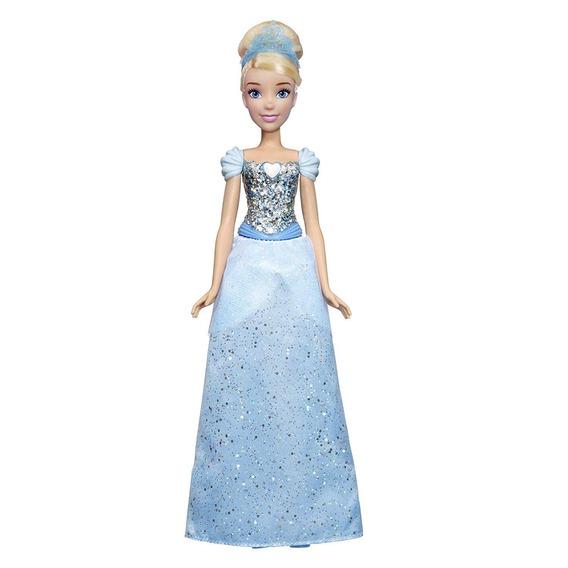 Boneca Disney Princess Royal Shimmer Cinderella Original