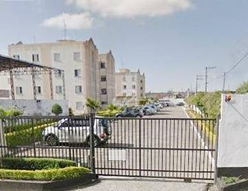 Apartamento Com 2 Dormitórios À Venda Por R$ 200.000,00 - Vila Urupês - Suzano/sp - Ap1523