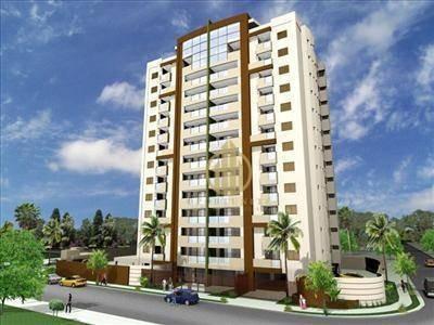 Imagem 1 de 18 de Apartamento Com 3 Dormitórios À Venda, 267 M² Por R$ 945.000,00 - Jardim Botânico - Ribeirão Preto/sp - Ap0997