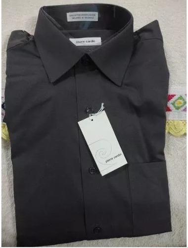 Camisa Para Hombre Marca Pierre Cardin Importado