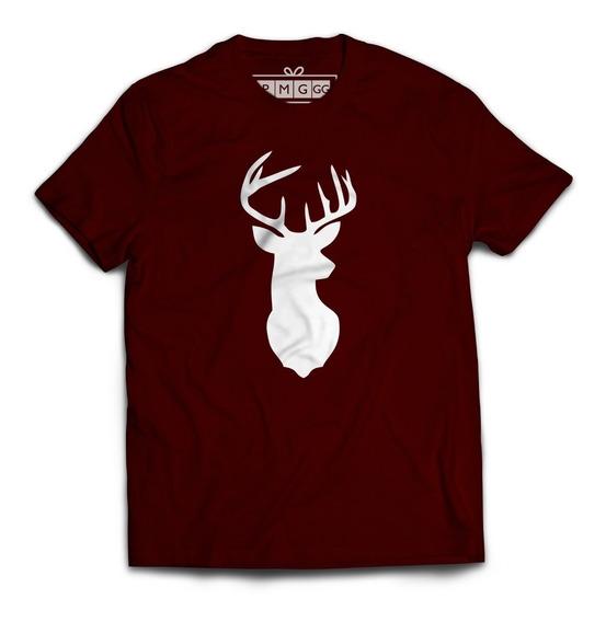 Camiseta Camisa Harry Potter Expecto Patronum Feitiço Cervo