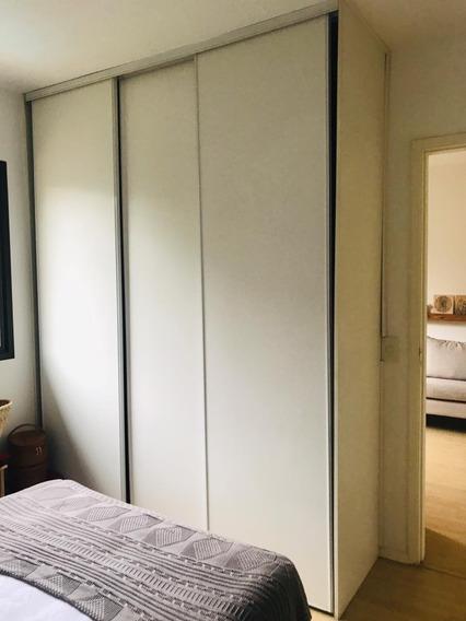 Apartamento À Venda No Bairro Vila Andrade Em São Paulo/sp - O-9361-18528