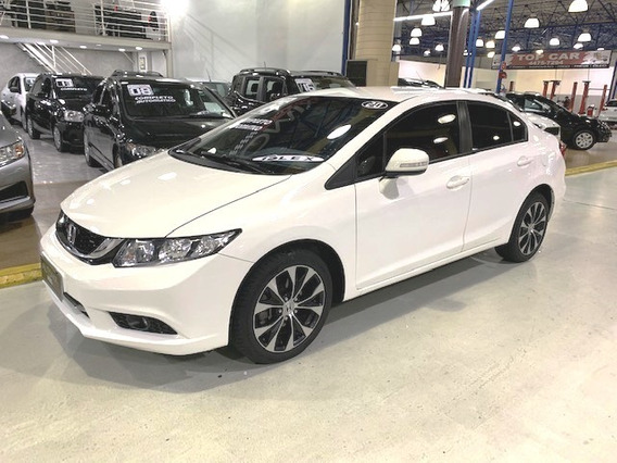 Civic 2.0 Lxr 16v