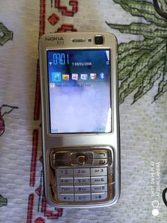 Celular Nokia N73 Operadora Claro