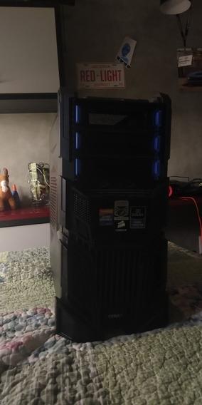 Computador Gamer, Gtx 950 Sc+, Amd Fx 8350, 8gb Memória Ram