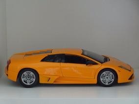 Lamborghini Murcielago Lp640 2007 1:18