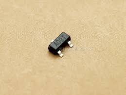 10 Unidades Transistor - Ao3400- A09t Smd Sot23
