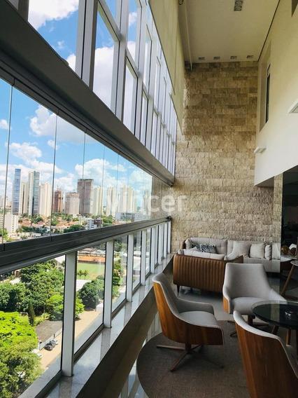 Apartamento - Setor Marista - Ref: 423 - V-423