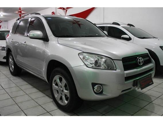 Toyota Rav-4 2.4 4x4 16v 170cv Aut. ** Teto Solar **