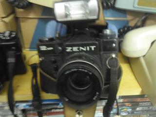 Cãmera Zenit 12xp