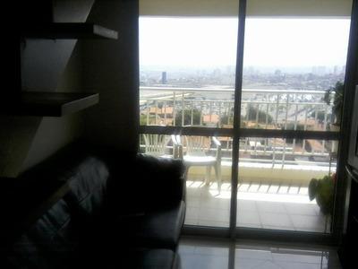 Apartamento Duplex Residencial À Venda, Jardim Consórcio, São Paulo. - Codigo: Co0037 - Co0037