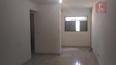 Apartamento Residencial Para Locação, Neópolis, Natal.l2049 - Codigo: Ap0166 - Ap0166