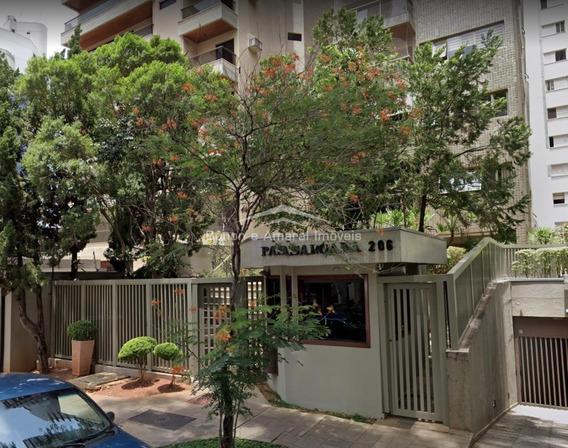 Apartamento Á Venda E Para Aluguel Em Cambuí - Ap011090