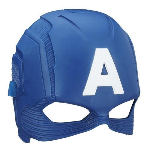 Avengers Máscara Capitão América