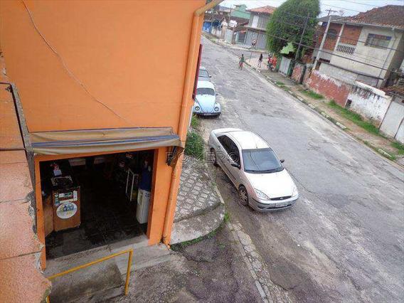 Fundo De Comércio Em Ubatuba Bairro Centro - V158