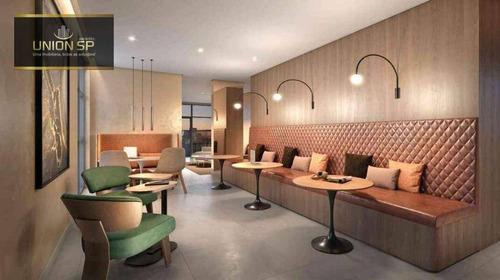Imagem 1 de 13 de Apartamento Com 2 Dormitórios À Venda, 81 M² Por R$ 897.019,00 - Ipiranga - São Paulo/sp - Ap49850
