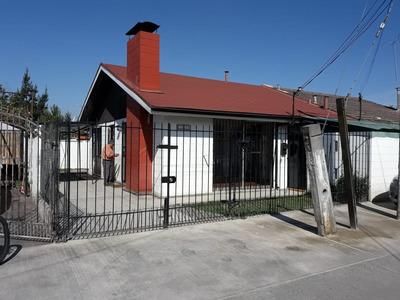 Casa 4 Dormitorios - La Cisterna