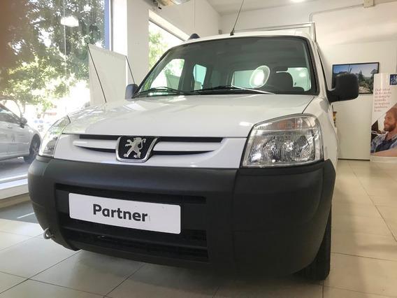 Peugeot Partner Confort 5as Nafta