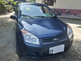Ford Fiesta 2008 1.6